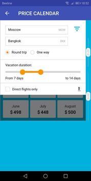 AviaTickets Discount screenshot 5
