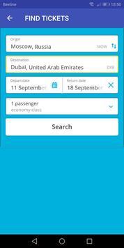 AviaTickets Discount screenshot 1