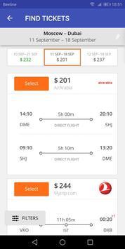 AviaTickets Discount screenshot 2