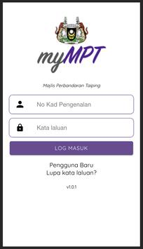 MyMPT poster