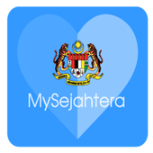 MySejahtera ikon