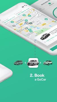 GoCar स्क्रीनशॉट 3