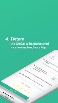 GoCar स्क्रीनशॉट 5