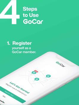 GoCar स्क्रीनशॉट 8