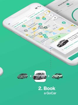 GoCar स्क्रीनशॉट 9