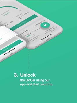 GoCar स्क्रीनशॉट 10