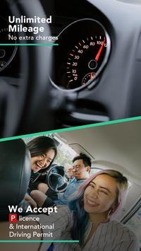 GoCar स्क्रीनशॉट 1