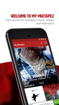 My Mixtapez постер