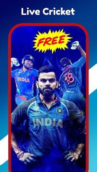GHD TV - GHD Live Cricket Guide 2021 स्क्रीनशॉट 2