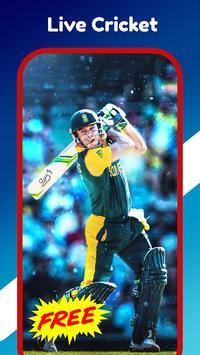 GHD TV - GHD Live Cricket Guide 2021 स्क्रीनशॉट 3
