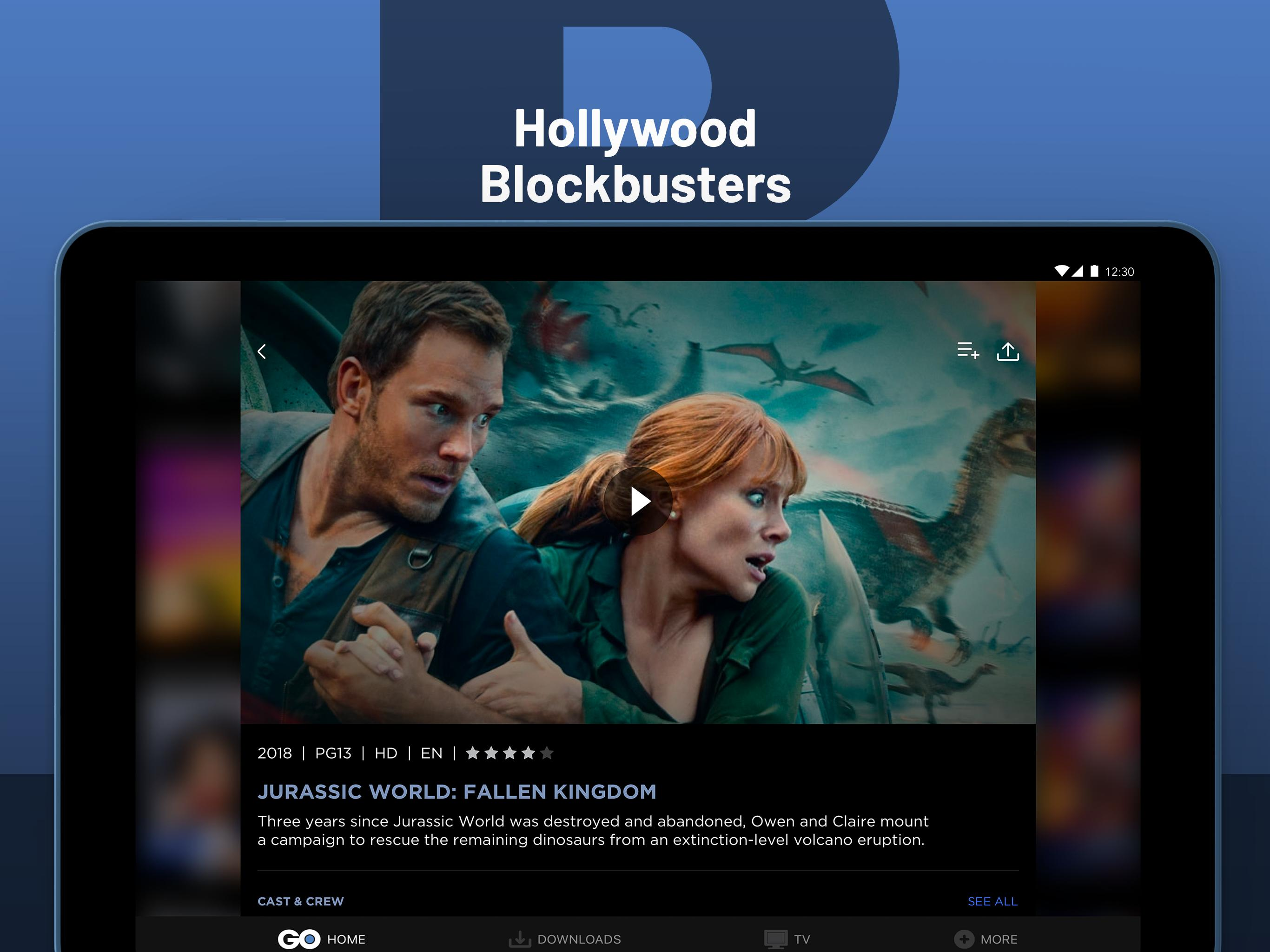 HBO GO Malaysia for Android - APK Download