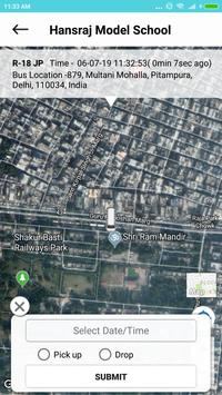 Hansraj Model School screenshot 3