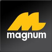 Magnum 4D Live - Official App 圖標