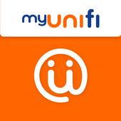 myunifi ikon