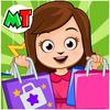 My Town: Shopping Mall - Shop & Dress Up Girl Game ikona