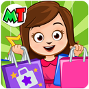 My Town : Shopping APK