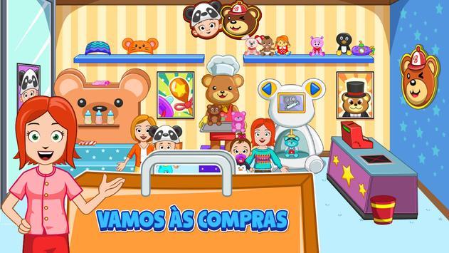 Jogo simulador de shopping virtual imagem de tela 1