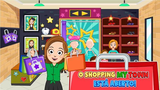 Jogo simulador de shopping virtual imagem de tela 4