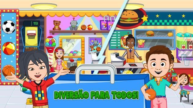 Jogo simulador de shopping virtual imagem de tela 8