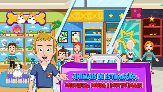 Jogo simulador de shopping virtual imagem de tela 9