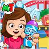 My Town: ICEME Lunaparkı simgesi