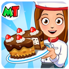 My Town : Bakery - Baking & Cooking Game for Kids ikona