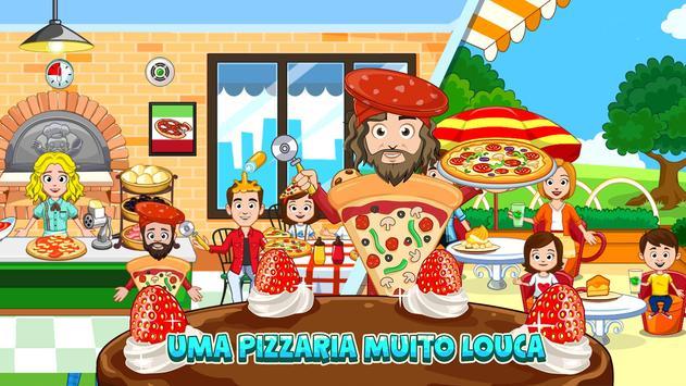 My Town : Padaria imagem de tela 4