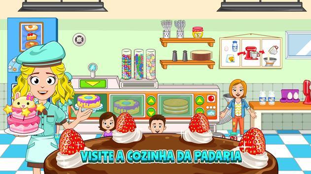My Town : Padaria imagem de tela 14