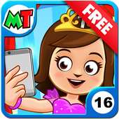 My Town : Beauty Contest أيقونة