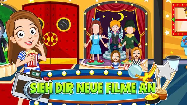 Das Kino Spiel für Mädchen & Jungs ab 3 Jahren 🎥 Screenshot 4