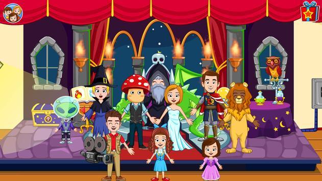 Das Kino Spiel für Mädchen & Jungs ab 3 Jahren 🎥 Screenshot 5
