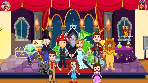 Das Kino Spiel für Mädchen & Jungs ab 3 Jahren 🎥 Screenshot 11