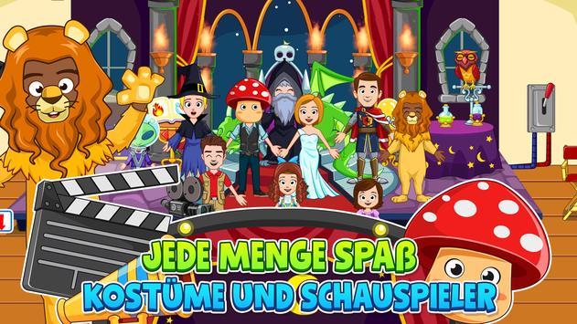 Das Kino Spiel für Mädchen & Jungs ab 3 Jahren 🎥 Screenshot 1