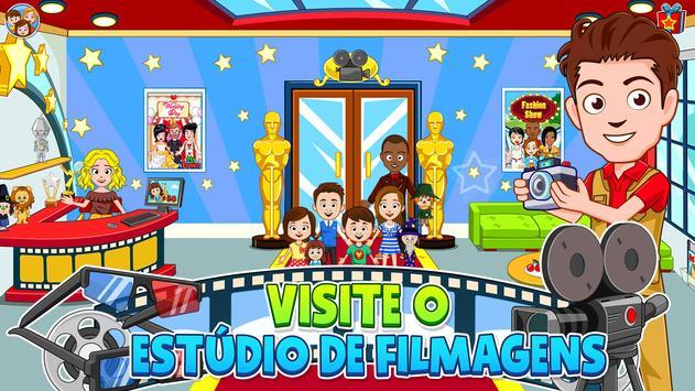 My Town : Cinema imagem de tela 14