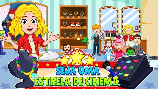 My Town : Cinema imagem de tela 3