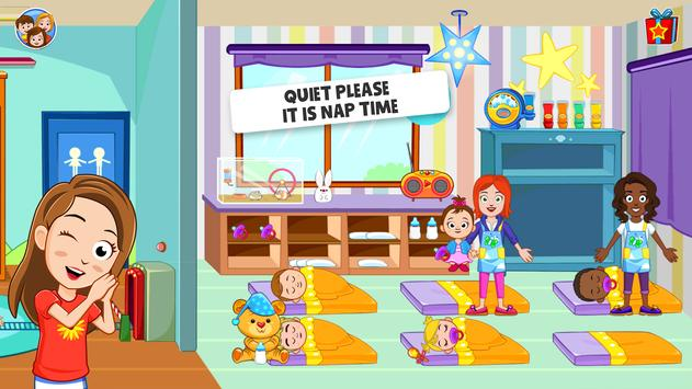 My Town : Daycare Games for Kids screenshot 4