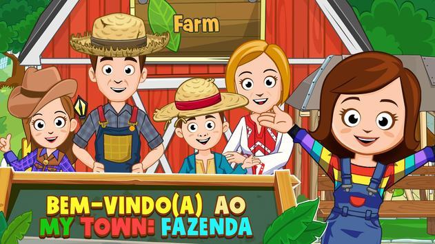 My Town: Fazenda imagem de tela 12