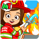 My Town : Fire station Rescue APK