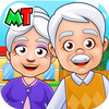 My Town : Grandparents-APK