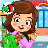 My Town : Preschool icono