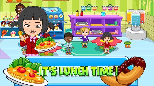 My Town : Preschool Free screenshot 9