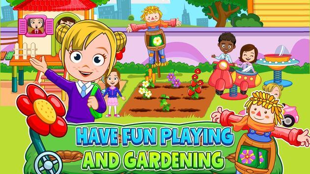 My Town : Preschool Free screenshot 1