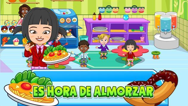My Town : Preschool captura de pantalla 6