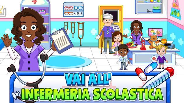6 Schermata My Town : Preschool