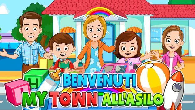 8 Schermata My Town : Preschool