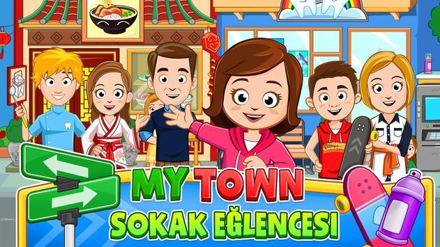 My Town : Sokak Eğlencesi Ekran Görüntüsü 7