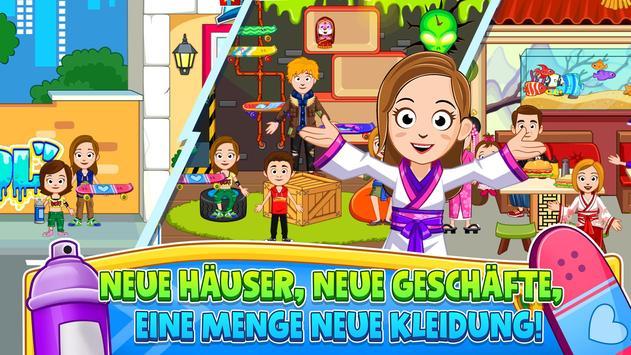 My Town : Home Street Abenteuer Spiel für Kinder Screenshot 4
