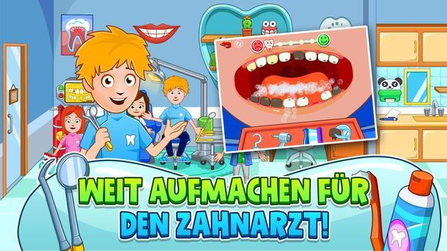 My Town : Home Street Abenteuer Spiel für Kinder Screenshot 7