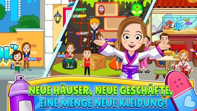 My Town : Home Street Abenteuer Spiel für Kinder Screenshot 16