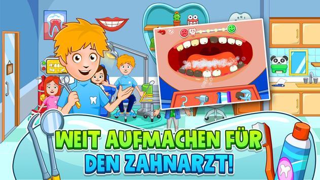 My Town : Home Street Abenteuer Spiel für Kinder Screenshot 1